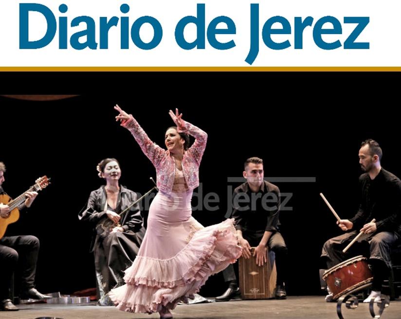 Cuentos de Azucar Jerez - DIARIO DE JEREZ Miguel Ángel González